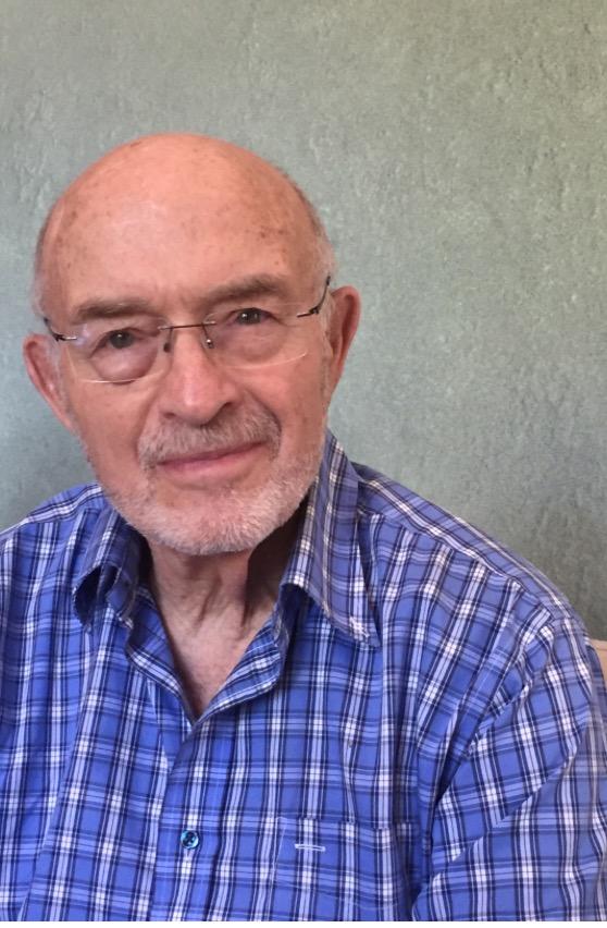 Dr. Gerald Nankin, O.D. M.OPT.