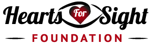 Hearts for Sight Foundation