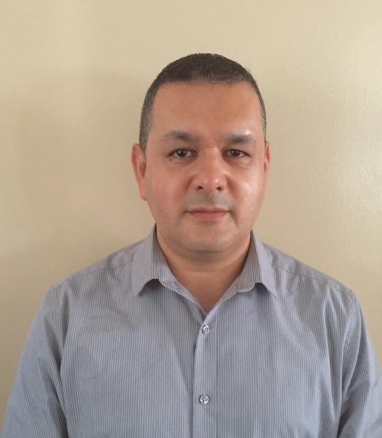 Jose L. Dimas